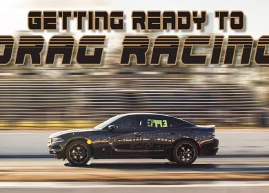 Drag Racing Beginner Tips