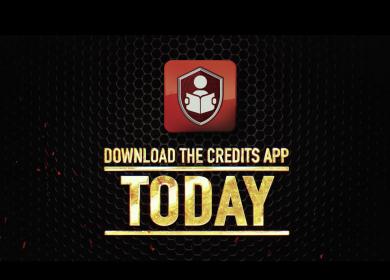 TTS Credits App Trailer