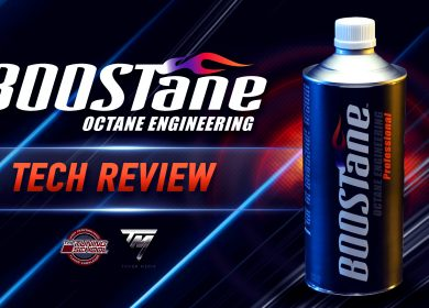 BOOSTane Pro Review