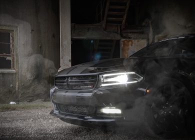 Dodge Course Promo
